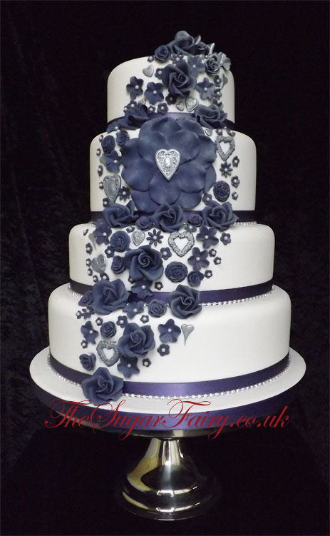 the sugar fairy quality hand made cakes for every occasion on custom made birthday cakes northampton